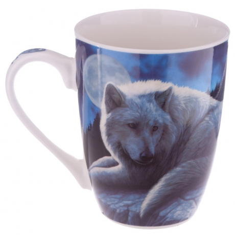 The Guardian of the North Mug